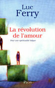 La rvolution de l'amour