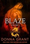 Blaze: Volume 1