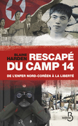 Rescap du camp 14 