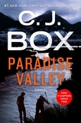 Paradise Valley: Free 9-Chapter Preview