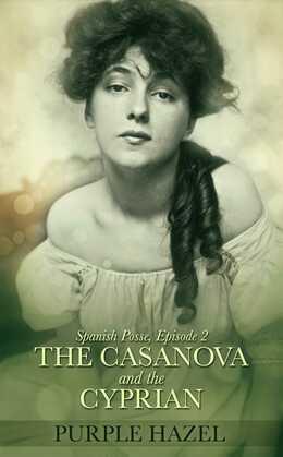 The casanova an the cyprian