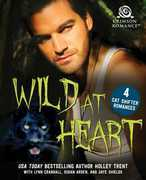 Wild at Heart: 4 Cat Shifter Romances