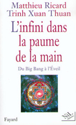 L'Infini dans la paume de la main