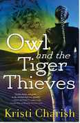 Owl and the Tiger Thieves