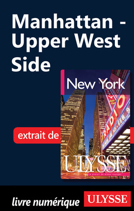 Manhattan: Upper West Side