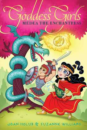 Medea the Enchantress