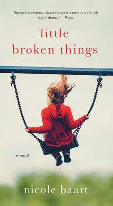Little Broken Things: A Novel