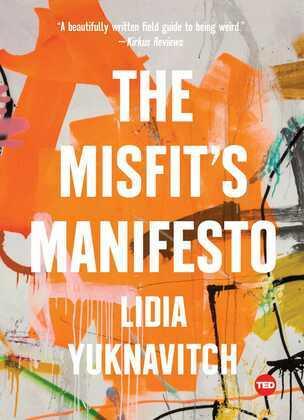 The Misfit's Manifesto