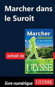 Marcher dans le Surot