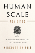 Human Scale Revisited