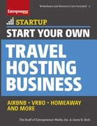 Start Your Own Travel Hosting Business