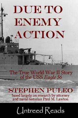 Due to Enemy Action