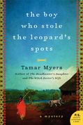 The Boy Who Stole the Leopard's Spots: A Mystery