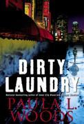 Dirty Laundry: A Charlotte Justice Novel