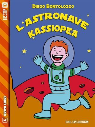 L'astronave Kassiopea