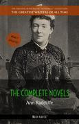 Ann Radcliffe: The Complete Novels [newly updated] (Book House Publishing)