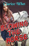 Blowing The Horse: taboo zoophilia beast bestiality bestiality erotica beast erotica horse horse sex animal swallowing cum xxx