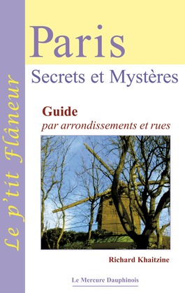 Paris - Secrets et Mystères