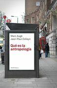 Qué es la antropología