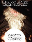 Warlock's Gift: Tales of the Triple Moons