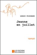 Jeanne en juillet