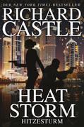 Castle 9: Heat Storm - Hitzesturm
