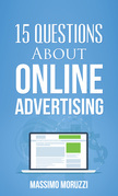 15 Questions About Online Advertising