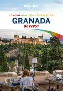 Granada de cerca 2 (Lonely Planet)