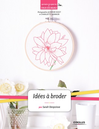 Idées à broder