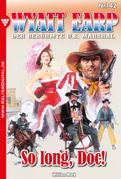 Wyatt Earp 142 - Western