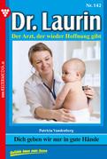Dr. Laurin 142 - Arztroman
