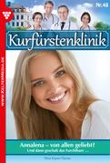 Kurfürstenklinik 48 - Arztroman