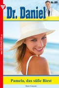 Dr. Daniel 101 - Arztroman