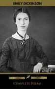 Emily Dickinson: Complete Poems (Golden Deer Classics)