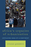 Africa's Legacies of Urbanization