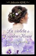 La violeta de Garden House (Selección RNR)