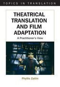 Theatrical Translation and Film Adaptation
