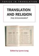 Translation and Religion