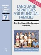 Language Strategies for Bilingual Families