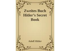 Zweites Buch (Secret Book)