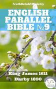 English Parallel Bible №9