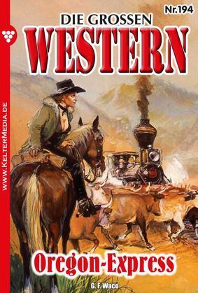 Die großen Western 194