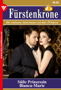Fürstenkrone 65 - Adelsroman
