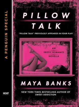 Pillow Talk: A Penguin Special from Berkley