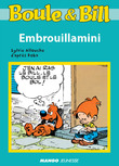 Boule et Bill - Embrouillamini