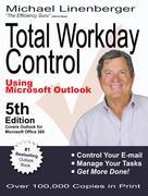 Total Workday Control Using Microsoft Outlook