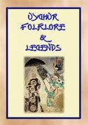 UIGHUR FOLKLORE and LEGENDS - 59 tales and children's stories collected from Tibet's high mountain regions