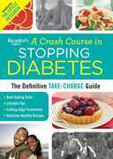 Crash Course in Stopping Diabetes