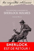 Les aventures alsaciennes de Sherlock Holmes