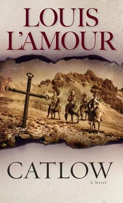 Catlow: A Novel